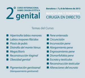 Curso Estética genital - Blog