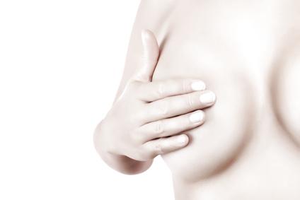 Breast self examination.