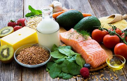Dieta pre y post operatoria - ¿qué comer antes y después